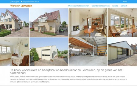 Wonen in Leimuiden OCSupport